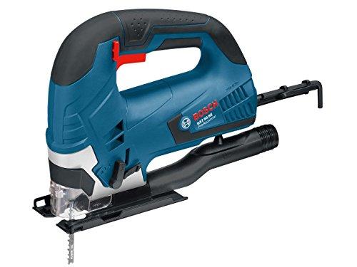 Bosch Professional GST90BE/1 Bosch Schweifsäge GST 90 BE, 060158F000 [Energieklasse A], 1800 W, 240 V