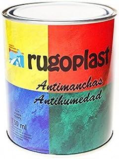 Pintura Anti-manchas/Anti-humedad Blanco. Antimachas/Antihumedad (0,750Ml) Envío GRATIS 24 h.