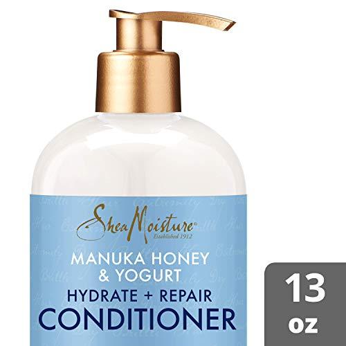 Shea Moisture SheaMoisture Manuka Honey & Yogurt Hydrate & Repair Conditioner, 13 Fluid Ounce