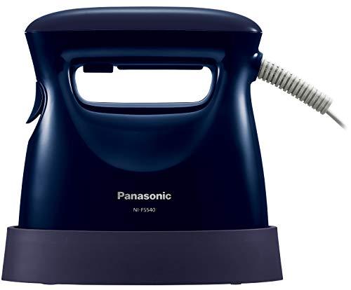 パナソニックスチームアイロンダークブルーNI-FS540-DA