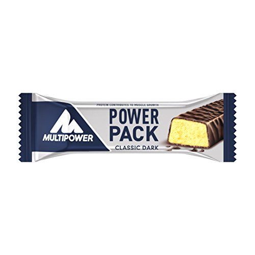 Multipower Power Pack Classic Milk, 840g (24 X 35g)
