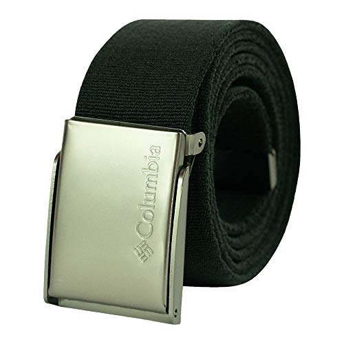 Columbia Men's Military Web Belt...