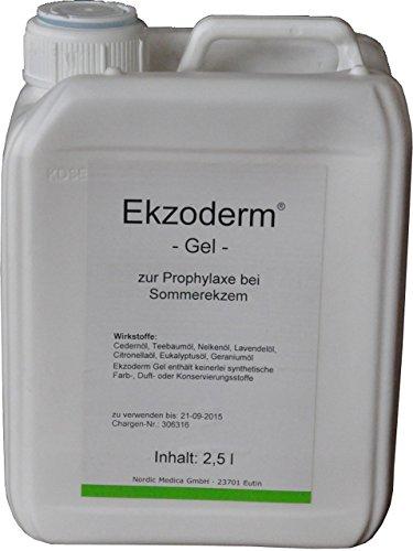 Nordic Medica Ekzoderm Sommerekzem Gel