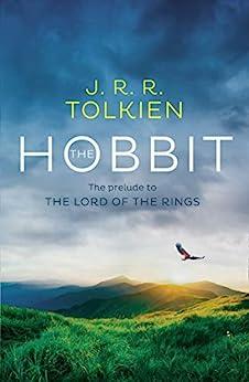 [J. R. R. Tolkien]のThe Hobbit (English Edition)