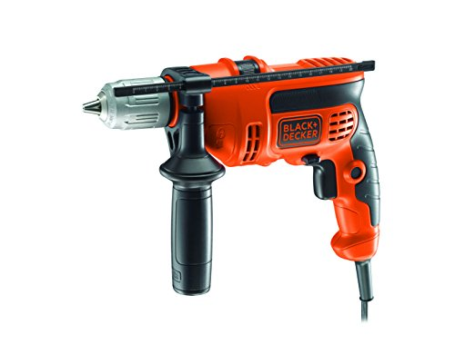 Black + Decker CD714CRES-QS klopboormachine