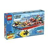 lego City Fire Boat