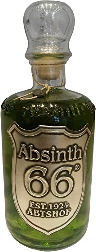 Abtshof Absinth 66 66% (1 x 0.5 l)