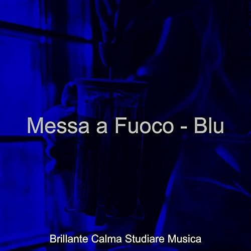 Brillante Calma Studiare Musica