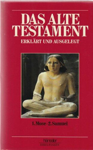 Das Alte/ Neue Testament erklärt und ausgelegt. Hrsg. v. John F. Walvoord u. Roy B. Zuck. 5 Bände. Stgt., Hänssler, 1990/91. Gr.-8°. Pappbände. Schutzumschl. (ISBN 3-7751-3533-2)