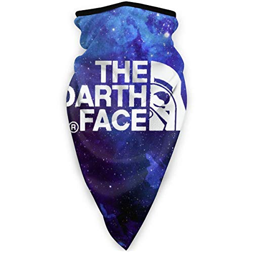 NA De Darth Face Bandana Neck Warmer sjaal winddicht bivakmuts stof wind gezichtsmasker voor outdoor-activiteiten