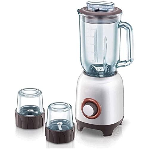 WERCHW Juicer-Maschinen, langsamer Kautieren von Entsafter-Extraktor, leicht zu reinigen, ruhig Motor & Reverse-Funktion, bpa-freie, kaltes Pressen-Entsafter mit Pinsel, Saftrezepte für Gemüse und Frü