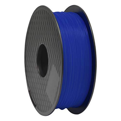 GEEETECH PLA Filamento 1.75mm 1kg Spool per Stampante 3D, Blu