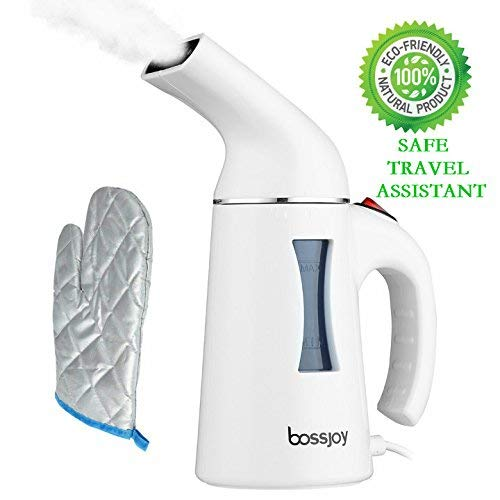 New Clothes Steamer - Handheld Garment Portable Steam Hanging Ironing Machine, Powerful Handheld Clo...