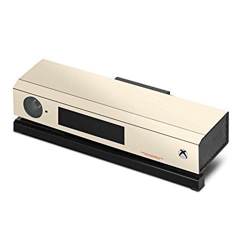 DeinDesign Skin kompatibel mit Microsoft Xbox One Kinect Aufkleber Folie Sticker Sorgenfresser Enno Fanartikel Merchandise