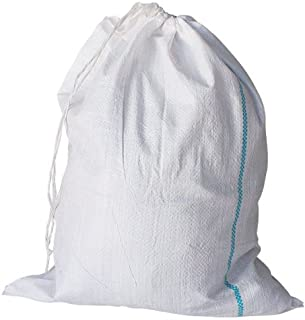 旭産業 土のう袋(土嚢袋) 耐荷重20kg 62cm×48cm 50枚入 335426700