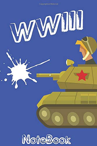 world war 3 notebook: WORLD WAR 3 Notebook / Notepad / Journal / Novels /Diary, Funny Gag Gift for Kids and Youths ,Men and Women, Donald Trump,world ... ( 6 x 9 inches ) soft and matte cover...