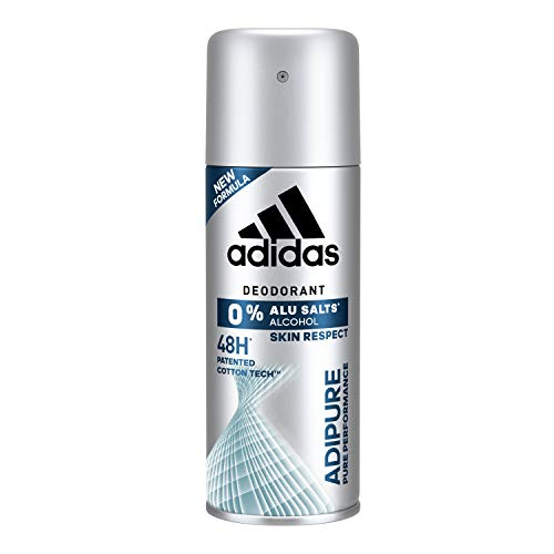 Adidas Adipure Desodorante para Hombre - 200 ml