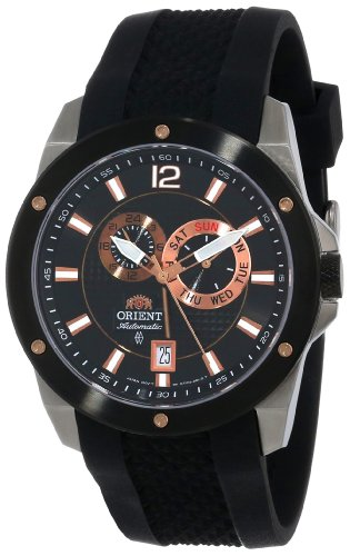 Orient Men's FET0H002B The Elite Multi Eyes...