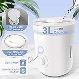 IMG-2 janolia umidificatore ultrasuoni 3l diffusore