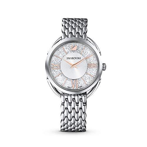 Swarovski Damen-Uhren Analog Quarz One Size 87631796