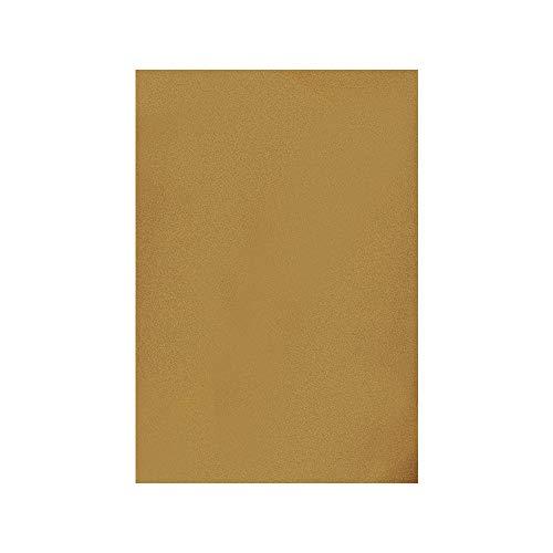 Rayher–Set da Pezzi in Alluminio Hot Stamping Foil, Metallo, Oro, 34x 22x 0.2cm