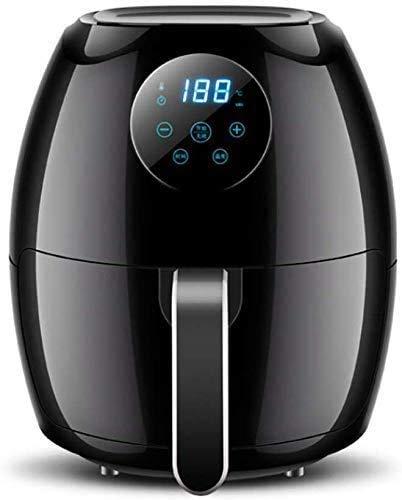 Freidora de aire 3,5 l eléctrico, Horno Cocina con Smart To