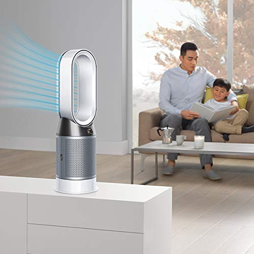 ダイソンDysonPureHot+Cool™空気清浄ファンヒーターHP04WSNHP04WSN