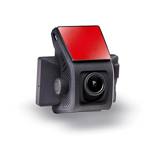 iTracker Stealthcam II GPS Duale Autokamera mit Heckkamera und GPS Full HD Dashcam Dash-cam