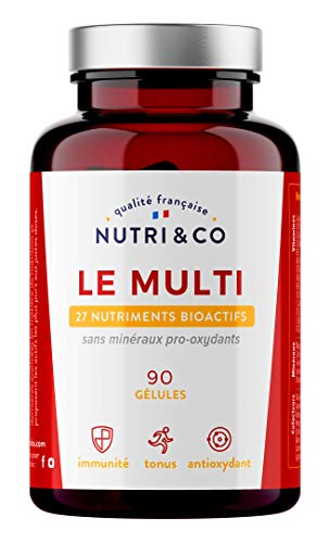 Photo de multi-vitamines-de-nutri-co
