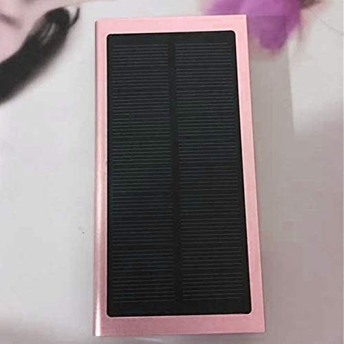 ghfcffdghrdshdfh Ultra Thin 9000mAh Phone Battery Charger Solar Panel externe powerbank