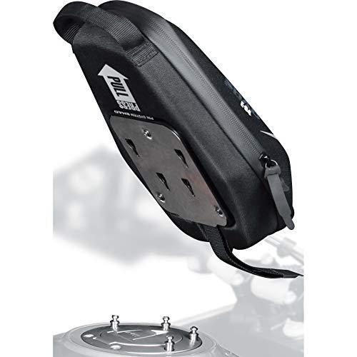 SHAD X017PS Platina Pin System Fijación Bolsas Depósito Motos Ducati y KTM,...