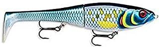 Scaled Baitfsh 2 No 2/0, 0.5 - 1 m, Swimming Depth, 20 cm, Beard Size, Scaled Baitfsh