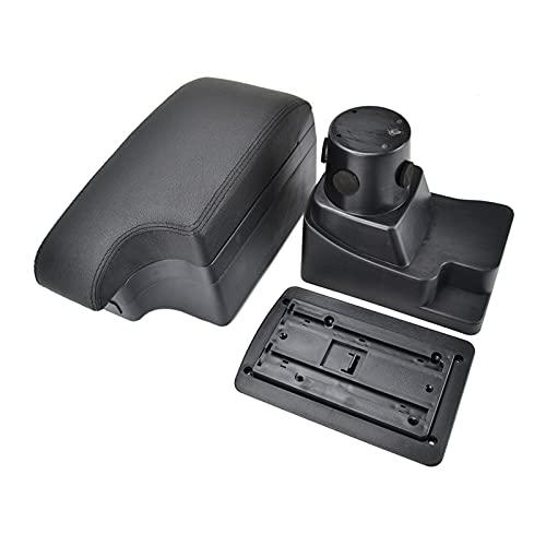 MENGMENG Mengz Store ARITIDO DE MODIFICACIÓN Ajuste para Chevrolet Sonic Aveo 2012-2018 Contenido Central Black Leather 2013 2015 2015 2016 2017 2017 2017