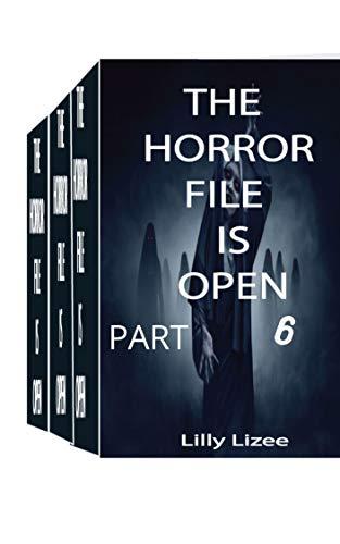 The Horror File Is Open Part (6): Fifteen Spooky Short Stories…