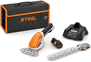 STIHL HSA 26 Cordless Shrub Shears with AS2 Battery & AL1 Charger