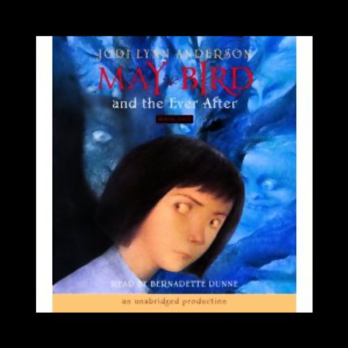 May Bird and the Ever After audiobook cover art