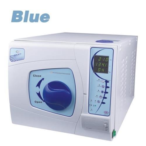 Zgood 16L dentaire Medical chirurgical Aspirateur Vapeur stérilisateur autoclave avec imprimante