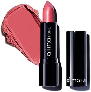 Alima Pure Velvet Lipstick - Odessa