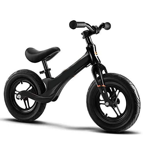 Z-SEAT Niños Bicicleta De Equilibrio, Bebé Vespa Bicicletas, Sin Pedal De La Bici-Pre Caminar con 360 ° De Rotación del Manillar para Niños 2-6 Años