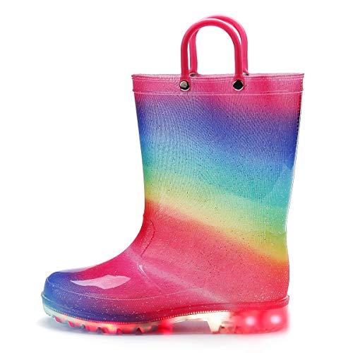 Child Boots Pattern
