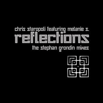 Reflections (The Stephan Grondin Mixes)