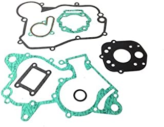 Dichtsatz Dichtung für Aprilia RS4 Derbi Senda D50B0 Motor