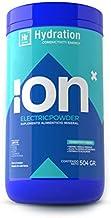 ION X Hydration, Bebida Orgánica en polvo de Hidratación,