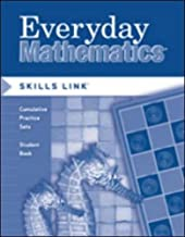 Everyday Mathematics: Skills Link Grade 1