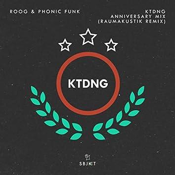 KTDNG Anniversary Mix