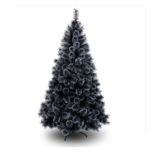 Jgzwlkj Tannenbaum 1.2M / 3.0M Schwarzkiefer Nadelbaum Tannennadeln Verschlüsselung Weihnachtsbaum automatisches Garden Hotel Weihnachtszierde Weihnachtsbaum (Christmas Tree Height : 3M)