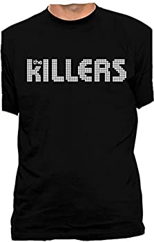 the killers t shirt