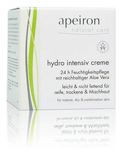 Apeiron Hydro Intensiv Creme
