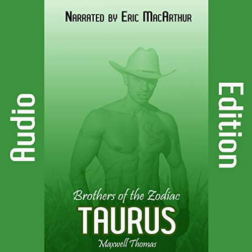 Taurus (Brothers of the Zodiac) audiobook cover art