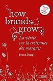 How brands grow - La vérité sur la croissance des marques